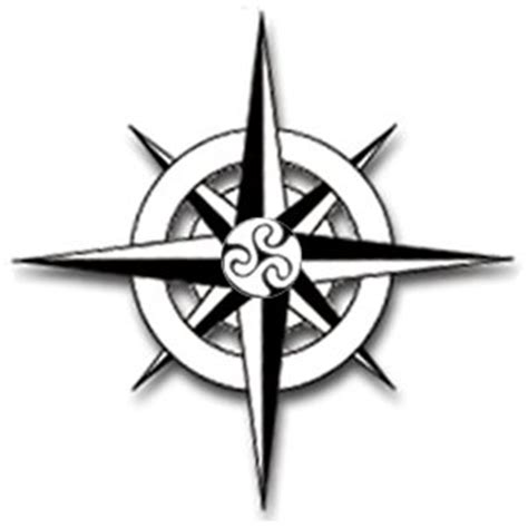 printable nautical star blank compass rose worksheet cliparts co