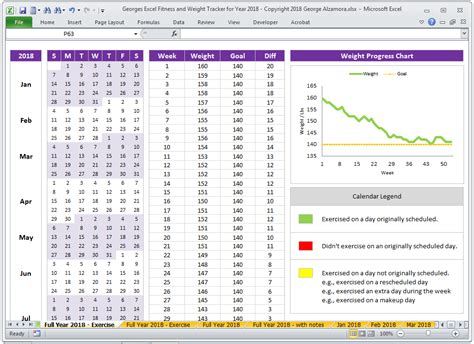 21 day fix excel awesome weight loss challenge spreadsheet lukesci