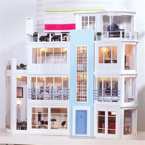 malibu beach house dolls house malibu beach house kit from dolls house emporium 0909 hobbies