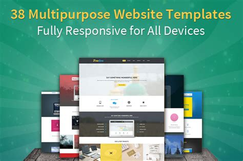 38 bootstrap 3 templates from b3themes only 24