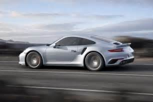 Is A Porsche Worth It New Porsche 991 2 Turbo And Turbo S Unveiled Total 911