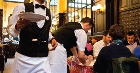 il cameriere il cameriere una scuola di comunicazione marketing e
