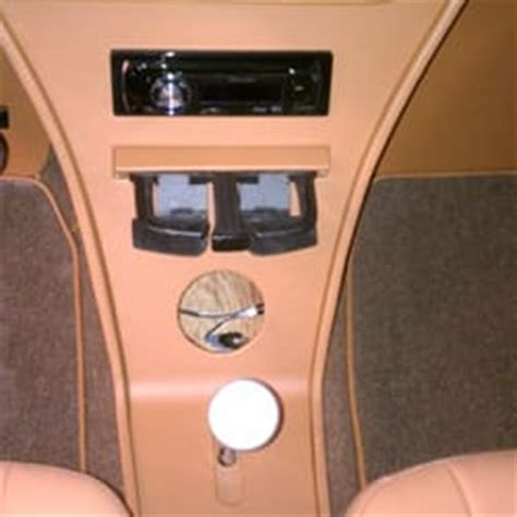 Stitches Custom Auto Upholstery by Stitches Custom Auto Upholstery Auto Detailing Poulsbo