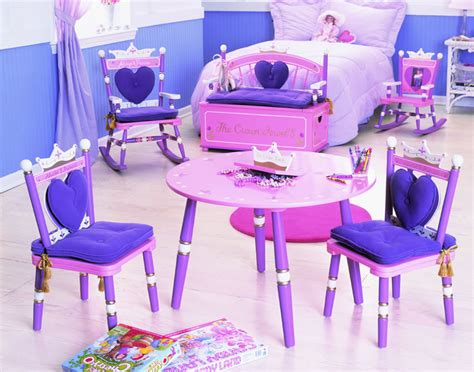 princess vanity and chair set princess vanity table chair set by levels of discovery