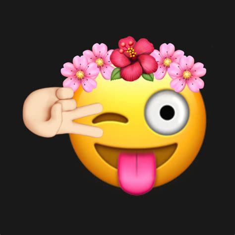 flower design emoji emoji flower images flowers ideas