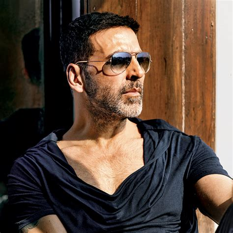 akshay kumar it s fake when an actor says that a character depressed