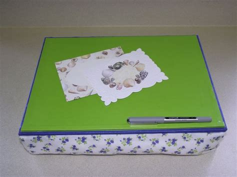 lap desk with storage compartment 21 best bedrest craft ideas images on pinterest serving