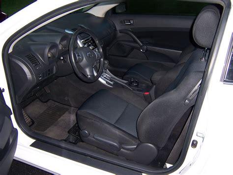 2005 Scion Tc Interior by 2006 Scion Tc Interior Pictures Cargurus
