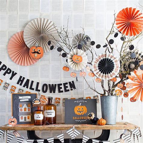 halloween decor for the home simple halloween decorating ideas for your home or office