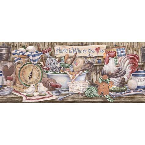 country kitchen wallpaper border primitive vintage and 471 best border decoupage images on pinterest border