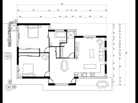 plan view designing a plan view floor plan in adobe illustrator