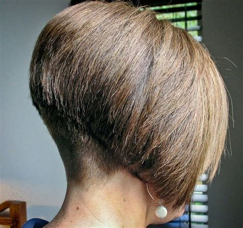 stacked bob nape shaved 25 best ideas about shaved nape on pinterest undercut