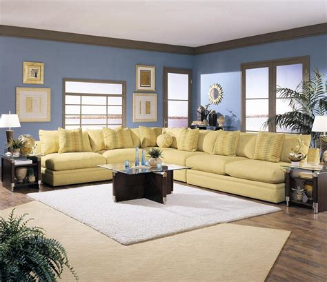4 piece sectional sofa klaussner melrose place four piece sectional sofa efo