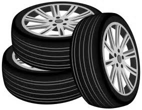 Car Tires Vector Free Tires Vector Png Clipart Free Images In Png