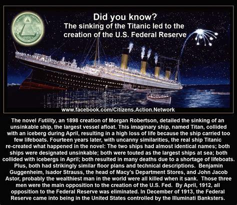 Titanic Sinking Theory by Titanic