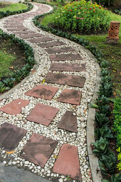 Ideas For Brick Sidewalk Design Walkway Ideas Designs Brick Flagstone Wood Walkway Ideas In Uncategorized Style Houses