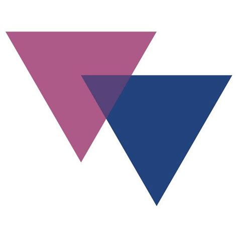 bisexual tattoo designs best 25 symbol ideas on what is
