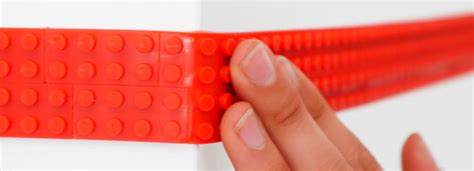 LEGO tape turns virtually any surface into a toy brick