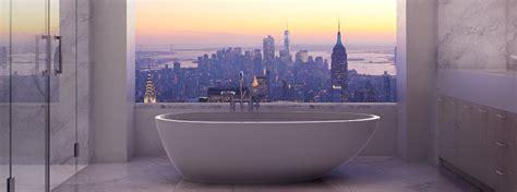 wohnungen new york manhattan 432 park avenue in new york h 246 chster luxus wolkenkratzer