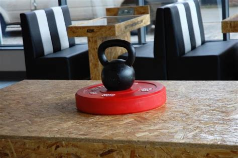 Kettle Bell Kitchen by Look Kettlebell Kitchen Ancoats Manchester