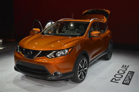 nissan rogue sport 2017 price nissan prices 2017 rogue sport from 21 420 on sale in