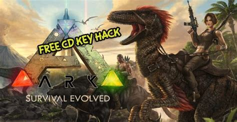 Ark Survival Evolved Ps4 Code Giveaway - http topnewcheat com ark survival evolved cd key hack action adventure ark