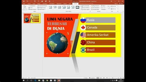 tutorial membuat game powerpoint video tutorial cara membuat presentasi powerpoint yang