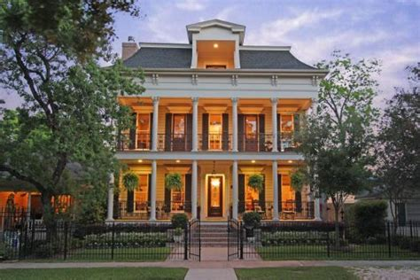 new orleans style homes heights new orleans style home has indoor outdoor living