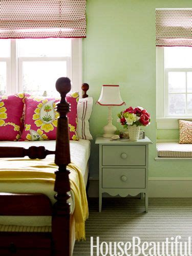 great colors for a s bedroom or a happy guest bedroom the wall paint is soothing