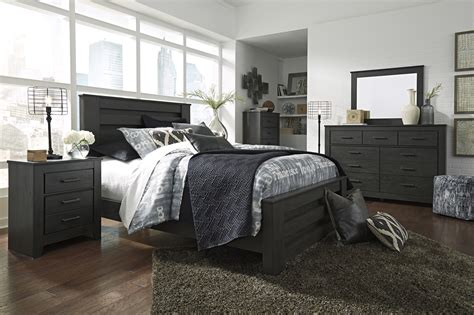 queen size ashley furniture pc bedroom set hot sectionals