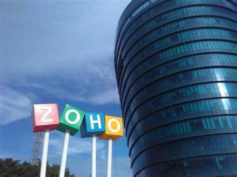 Zoho Search Entrance Of Zoho Zoho Office Photo Glassdoor Co Uk