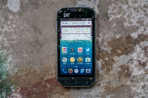 Caterpillar Cat Phone S60 cat s60 review a rugged phone that can see in the