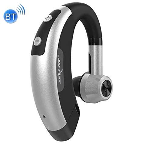 Earphone Bluetooth Zealot E1 zealot e1 stereo wireless bluetooth 4 0 single side
