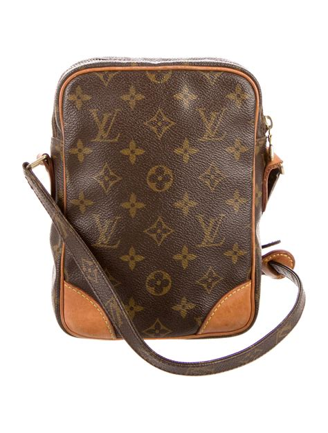 louis vuitton monogram amazone crossbody bag handbags