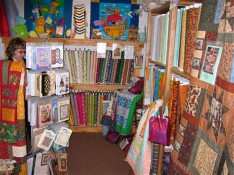Country Store Quilt Shop by Country Schoolhouse Quilt Shop