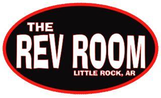 rev room arkansas upcoming events rev room