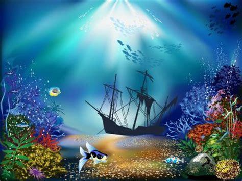 wallpaper underwater cartoon cartoon ocean wallpaper hľadať googlom podmorsk 253 svet