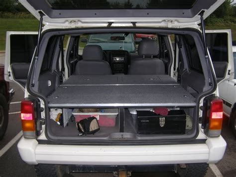 jeep wagoneer trunk 2006 grand trunk storage search jeep
