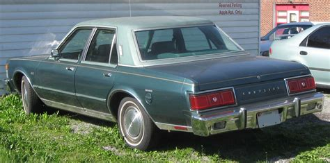 chrysler lebaron chrysler lebaron wiki review everipedia