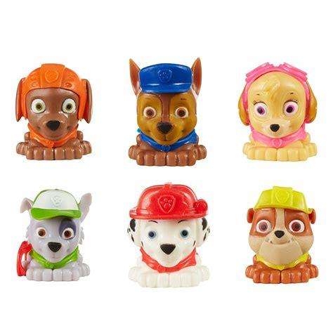 paw patrol mashems mini collectable figures ebay