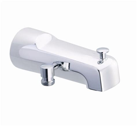 Alsons Faucets by Alsons 1072pk Add A Shower Diverter Tub Spout