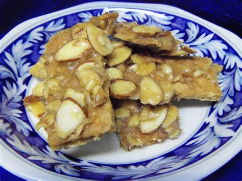 almond graham cracker cookies recipe genius kitchen