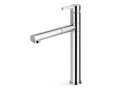 rubinetti new form ergo kitchen miscelatore da cucina con doccetta estraibile