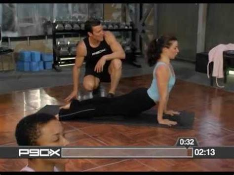 home fitness p90x and on