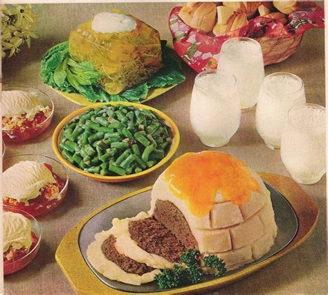 retro recipes from the 50s and 60s 103 vintage appetizers dinners and drinks everyone will books vintage recipes from the 60s 70s