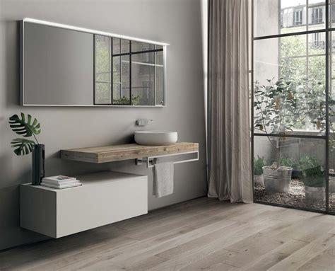 Idea Bagno Oggi by Ideagroup Riscrive Le Regole Design Moderno Mobile