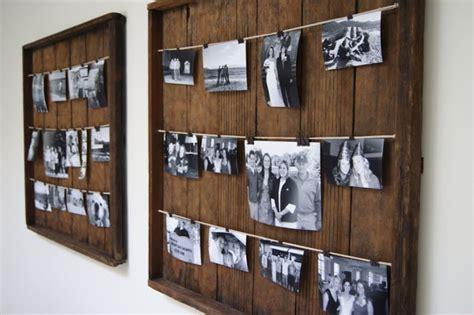 10 diy ideas for how to frame that basic bathroom mirror 10 diy photo frames ideas