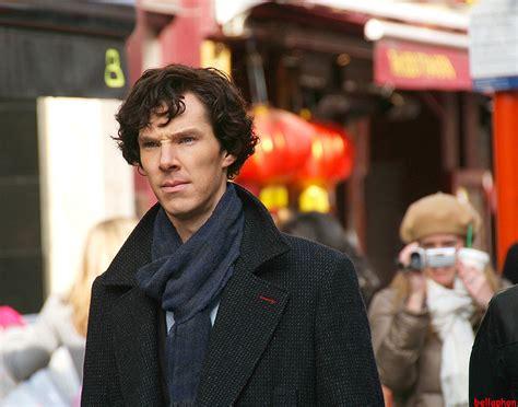British Actors You Should Know: Benedict Cumberbatch