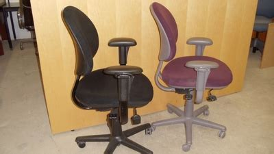 ergonomic task chair kitchener waterloo used office