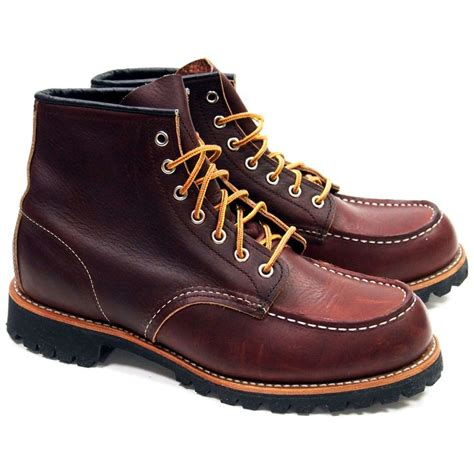 Sepatu Boots Original Cevany Tide Leather best 25 wing heritage boots ideas on wing boots wing and mens redwing